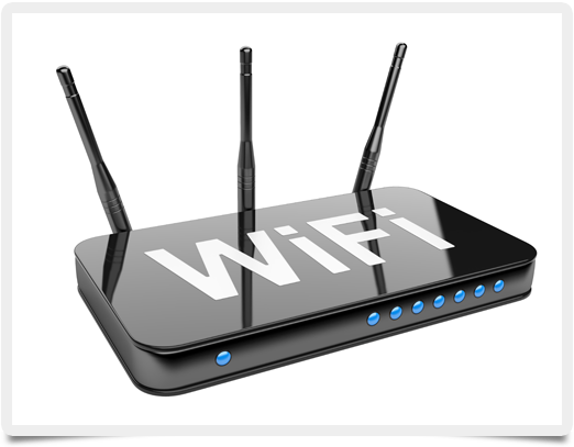 Quickly Setup Your Home Router
